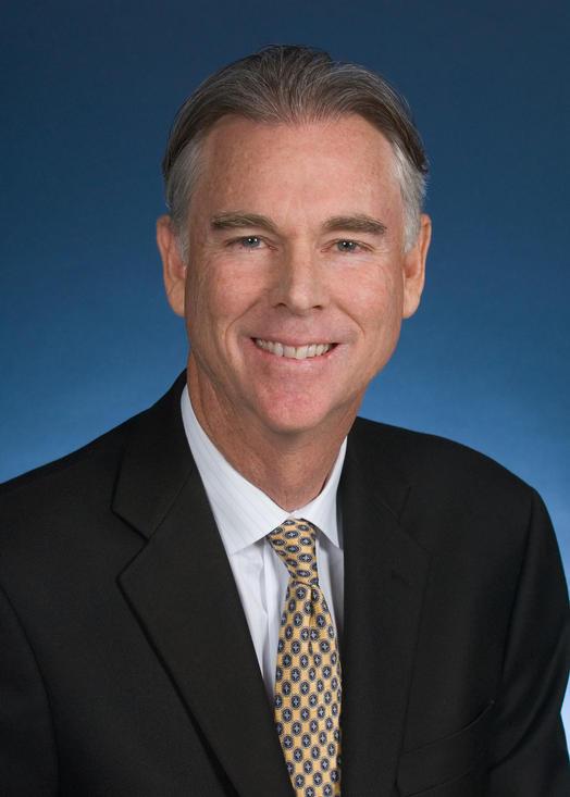 Jeff Bracken