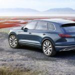 Bemutatták a Volkswagen T-Prime koncepciót
