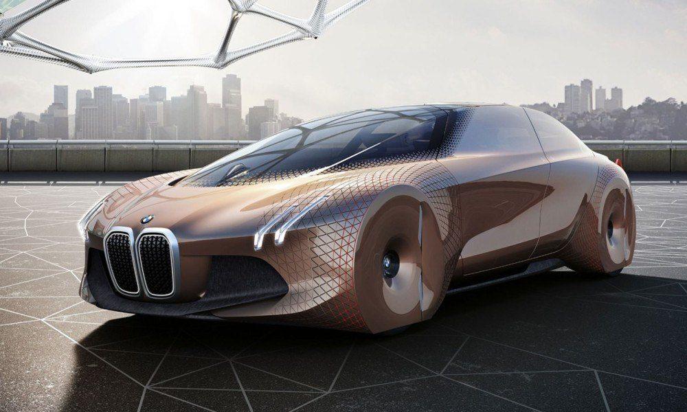 A BMW gyárthatja az Apple autóját?