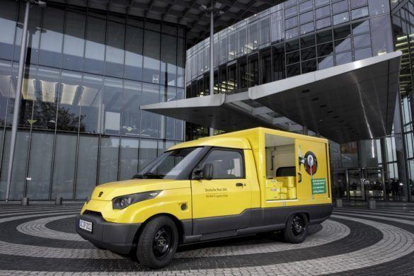 Új értelmet nyer az elektronikus posta a németeknél