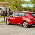 Az új elektromos Ford Focus marad a kis hatótávnál