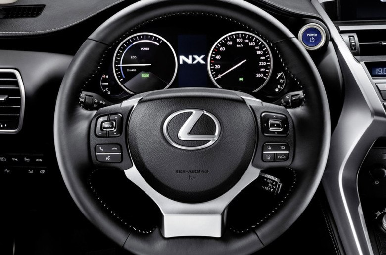 1 millió hibridet adott el a Lexus 2005 óta