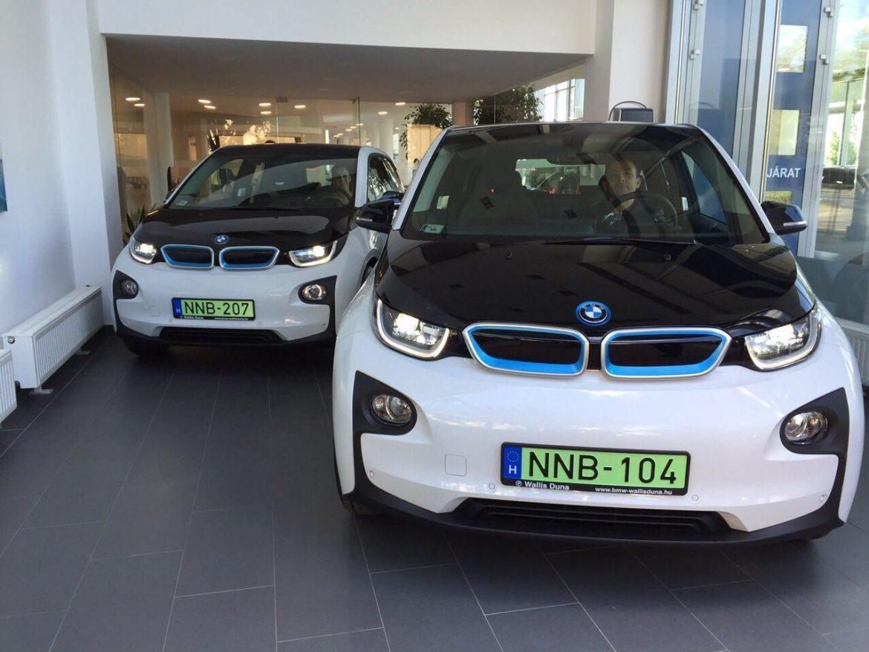 Hollandia kinyírja a nem elektromos autókat