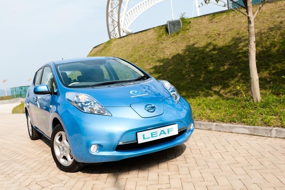 Most igazán megéri elektromos autót venni New Yorkban