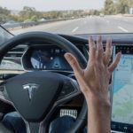 Tesla Introduces Self-Driving Features With Software Upgrade