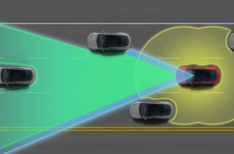 Egy hónapig ingyen kipróbálható a Tesla robotpilóta