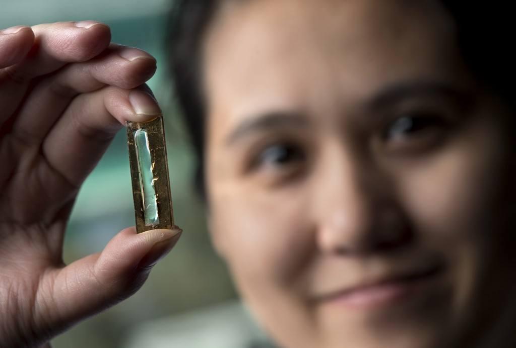 Az új mikro-kötésen alapuló akkumulátort 100 000-szer újra lehet tölteni