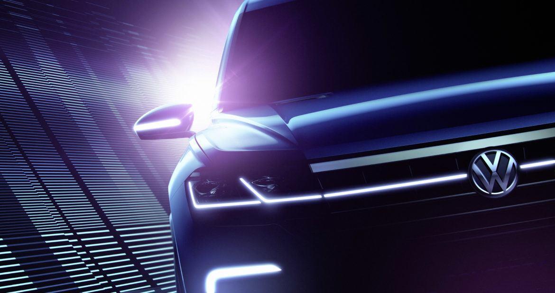 A Volkswagen új kaput nyit a luxus SUV-ok világában