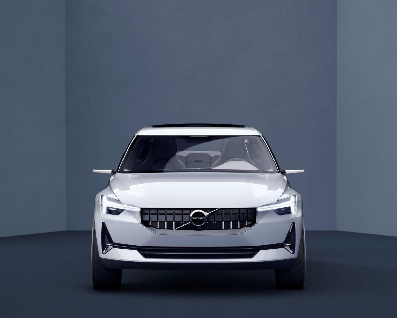 10 millió forint körül érkezhet az elektromos Volvo