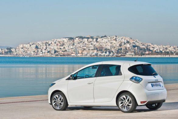 A Renault belelendül a ZOE-k gyártásába