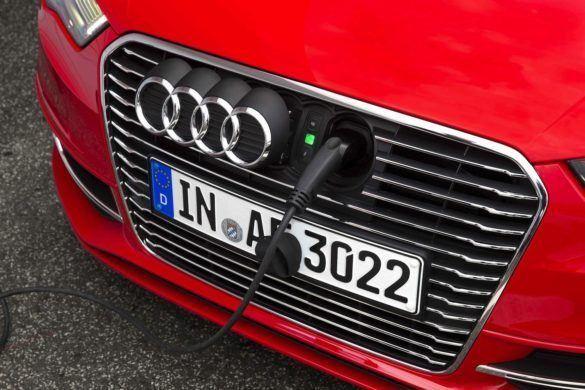 Audi: Évente egy új környezetbarát autó