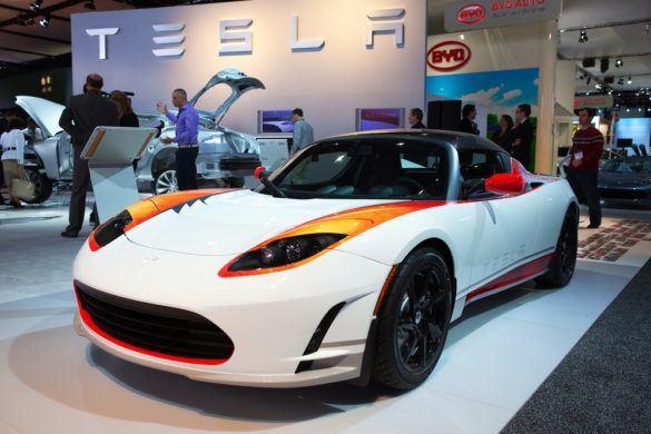 """A Tesla következő Roadstere még az """"elképzelhetetlennél"""" is gyorsabb lesz?"""