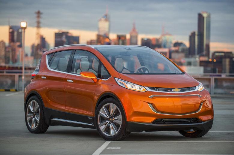 Elemzők becslése a Model 3 konkurens Bolt eladásáról