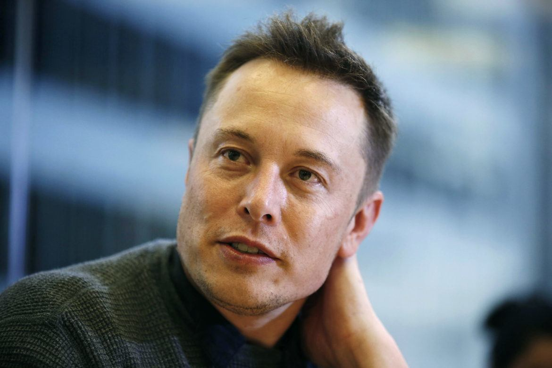 Beszóltak Elon Musknak