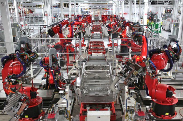 Fontos Audi szakembert sikerült elcsábítania a Teslának