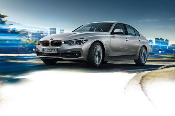 BMW hibrideket vásárol a Chase Evans