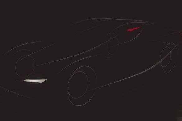 Új Tesla kihívó a Szilícium-völgyben