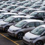 Norvégia mégsem tiltja ki a nem elektromos autókat