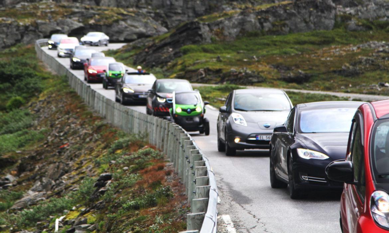 Hamarosan bekövetkezhet a dízelmotoros autók trónfosztása