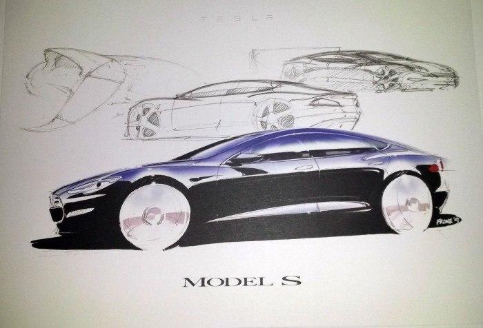 model-s-poster