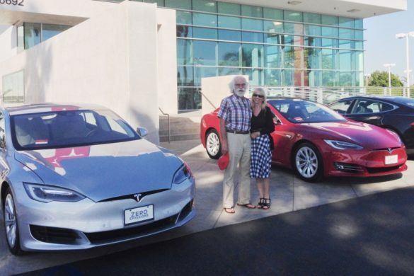 Tesla: Mondjátok vissza az előrendeléseiteket!