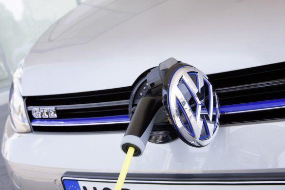 VW csoport: 30 elektromos autó 2025-ig