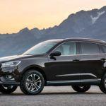 Kínai plug-in nyeri az év SUV-je díjat?