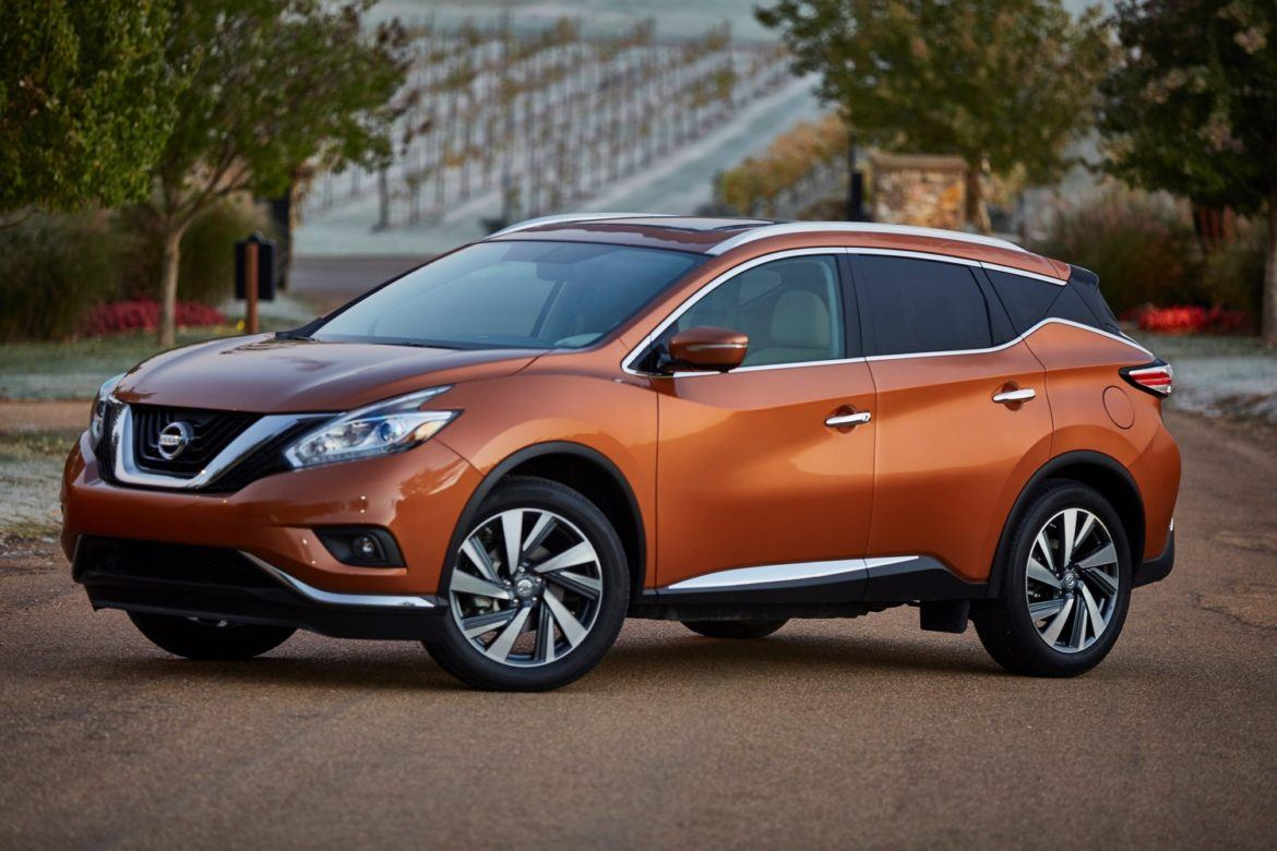 Since the introduction of the third-generation design for the last model year, the Nissan Murano has experienced record sales ñ up 30 percent through the first 11 months of calendar year 2015 ñ thanks to its concept car-like styling, premium interior and advanced, purposeful technology. For 2016, Murano remains virtually unchanged.   Like the original Murano, the latest version is a highly sculptural, highly emotional design ñ one that stands out in a field known more for uniformity and utility-based styling.   Working to capture the breathtaking spirit and artistry of the first Murano, the designers began by concentrating on the vehicleís sculptural qualities. Breaking the usual order of sketching, computer renderings and then clay modeling, the Murano team started working with small three-dimensional clay forms ñ literally exploring organic shapes and volumes with mini desktop sculptures. The process helped narrow down a new Nissan design direction focused on lightness and efficiency.