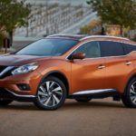 A Nissan halkan bejelentette a hibrid Muranót