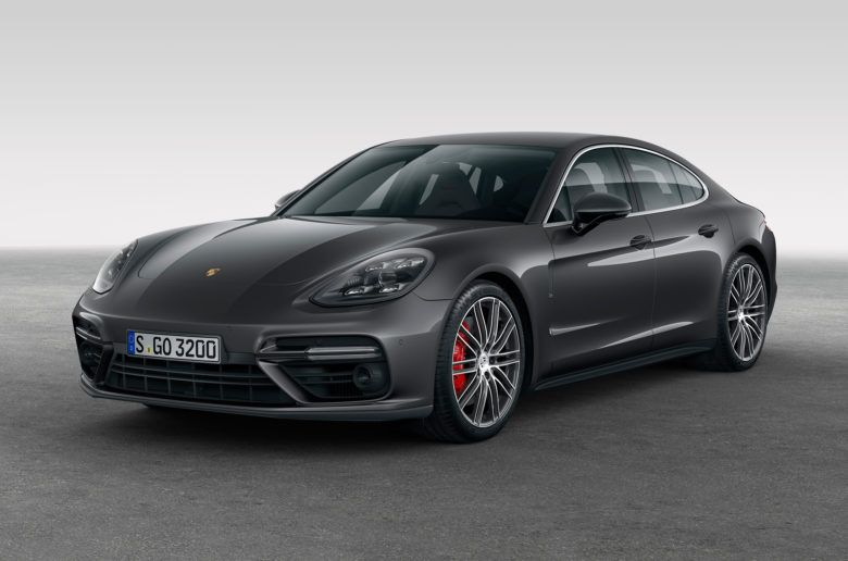 2017-Porsche-Panamera-Turbo-front-three-quarter-02