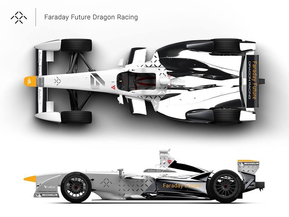 A Faraday Future felveszi a versenyt