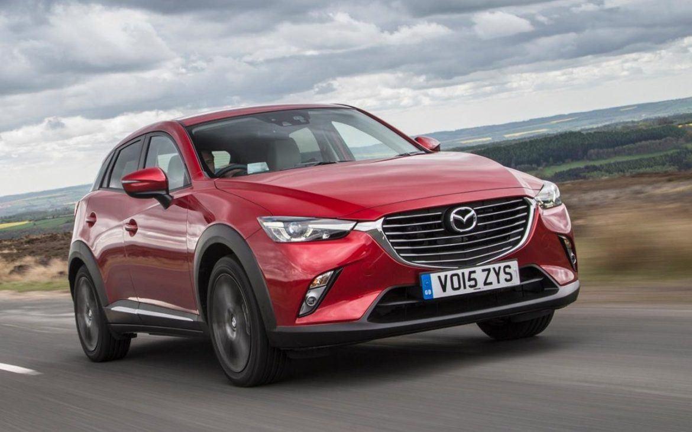 A Mazda továbbra sem kér az elektromos autókból