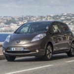 Videó: 1000 km-es kaland egy Nissan Leaffel