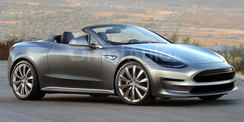 Új Tesla Roadster koncepció
