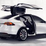 Rendelhető a 60 kilowattórás Model X