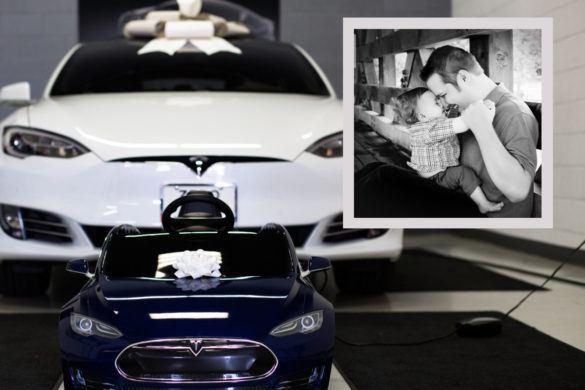 A Tesla felrúgta az összes szabályát