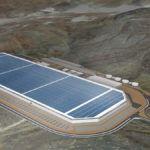 A Tesla akkumulátorgyárat tervez építeni Európában is
