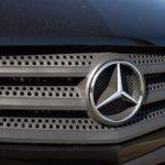 Elektromos Sprinter érkezhet a Mercedestől