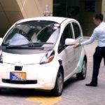 Már Szingapúr utcáin teszteli önvezető rendszerét a startup
