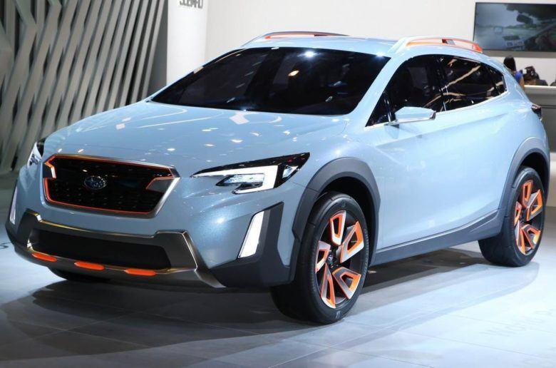 Tisztán elektromos Subaruról beszélnek Japánban