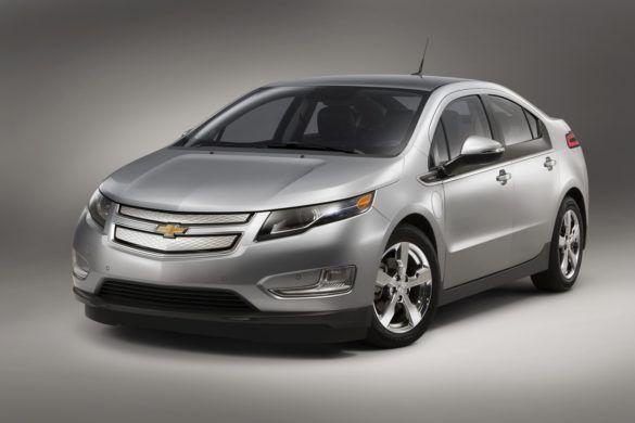Egy Chevrolet Volt tulajdonos különleges eredménye