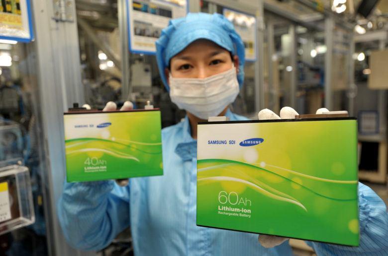 Magyarországon épít akkumulátorgyárat a Samsung!