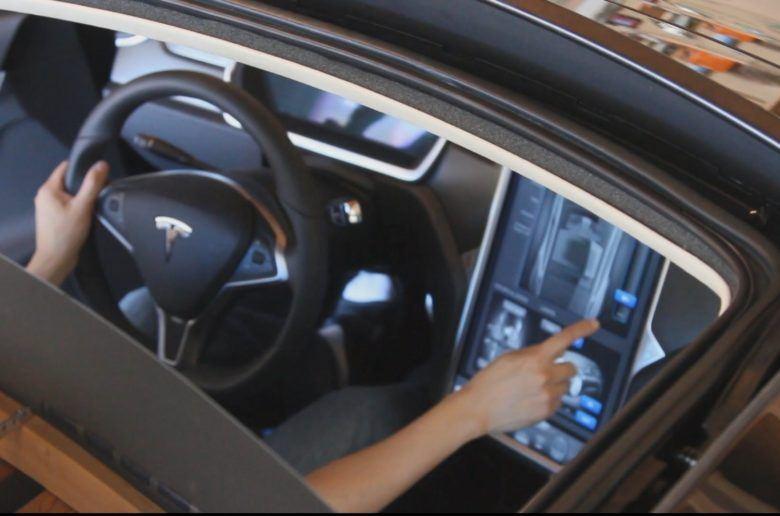 Tesla Glass - A gyártó legújabb rejtélyes projektje