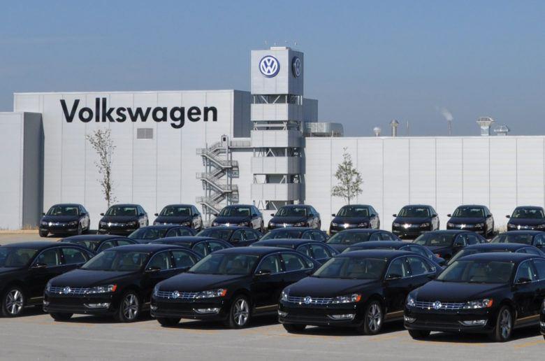 A Volkswagen ostobaságnak nevezte az akkumulátor gyár ötletét