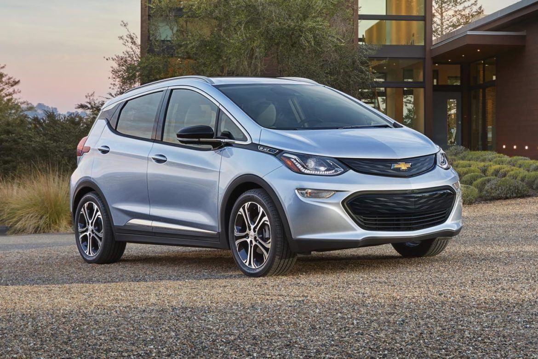 Nagyon jól eltalálta a Chevrolet a Bolt hatótávolságát