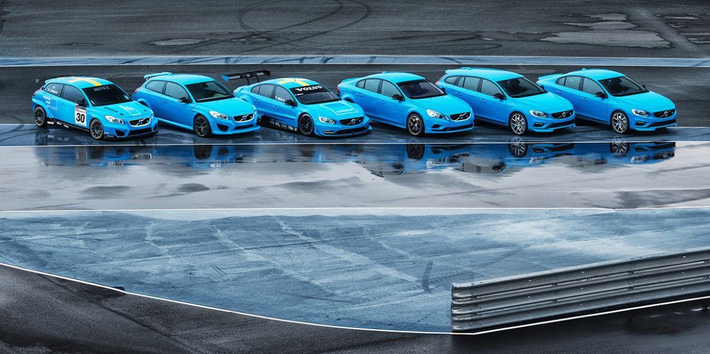 A Volvo is beszállna a versenybe?