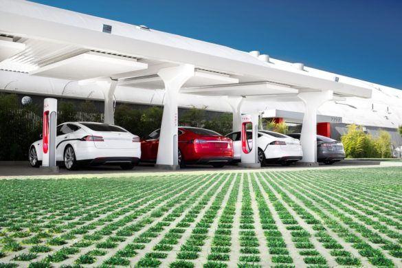 A Tesla új töltési rendszerrel szorítja lejjebb az árakat