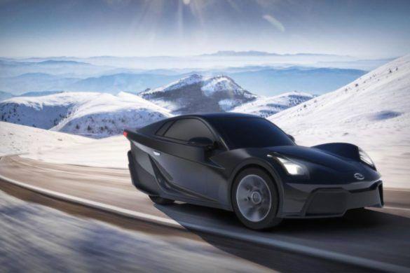 Közösségi finanszírozással épült elektromos autók