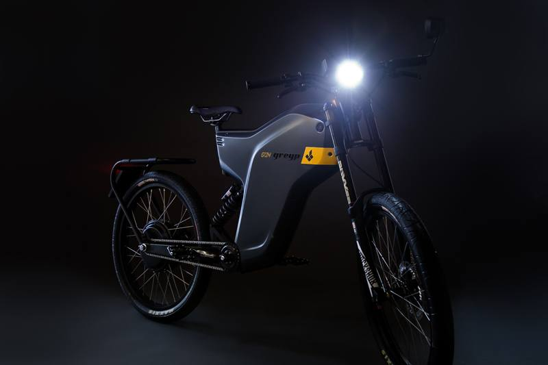 Megduplázták a horvát elektromos kerékpár hatótávját