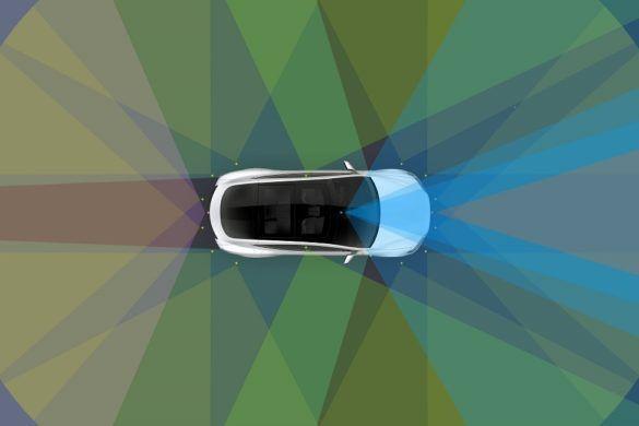 A Tesla új fejlesztésétől mindenkinek leesik az álla